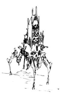 Nicloas Grillet Servo Skulls 03
