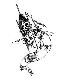 Nicloas Grillet Servo Skulls 04